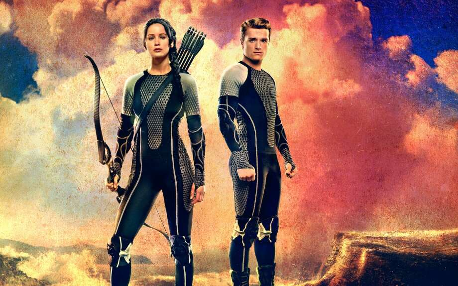 "Screening of ""The Hunger Games: Catching Fire,"" at Bridgeport Library's Black Rock Branch, 2705 Fairfield Ave., on Saturday, March 22 at 1:30 p.m. 203-576-7025, bportlibrary.org."