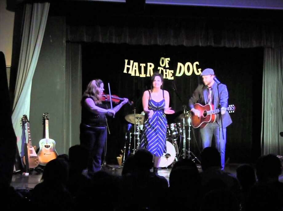 Hair of the Dog Extravaganza, a variety show combining music and theatre, comes to Fairfield University's Regina A. Quick Center for the Performing Arts, 1073 N. Benson Road, Fairfield, on Saturday, March 22 at 8 p.m. $20, $15 seniors, $12 for 12 and under. hairofthedogextravaganza.com/buy.html. 203-254-4010, quickcenter.com.