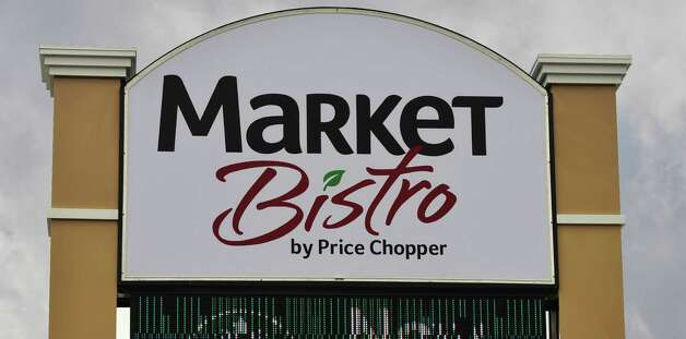 In March, Price Chopper opened Market Bistro at 873 New Loudon Rd. in Latham. The completely renovated store features more than a dozen eateries, tomatoes growing on the premises, a wide variety of food, stands selling everything from ice cream sundaes to sushi, a sit-down restaurant that offers beer and wine, and cooking classes.  (John Carl D'Annibale / Times Union) Photo: John Carl D'Annibale / 00026223A