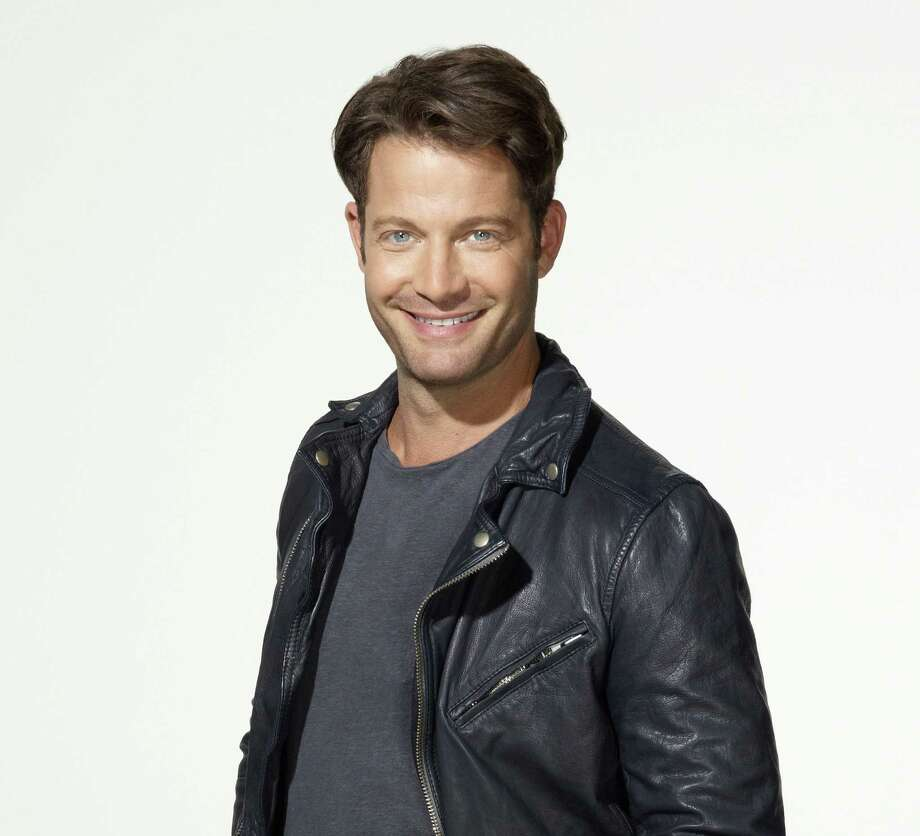 "Nate Berkus launches a new series, ""American Dream Builders,"" Sunday on NBC. Photo: NBC / 2013 NBCUniversal Media, LLC"