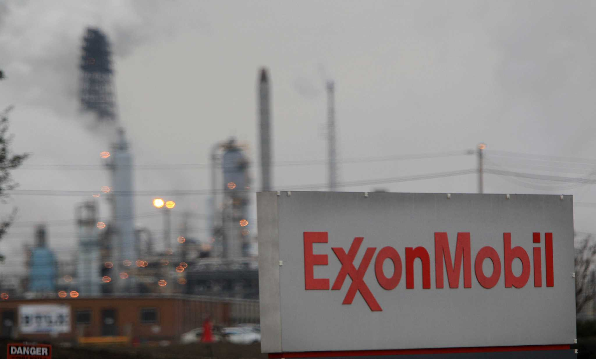 Exxon blasts N.Y. for walking back claims at end of trial
