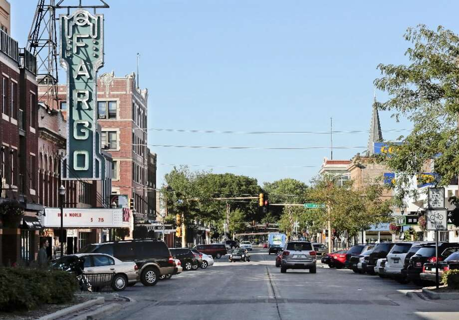 4. Fargo, N.D.Growth rate: 3.1 percentSource: U.S. Census Photo: Michael Vosburg, Associated Press