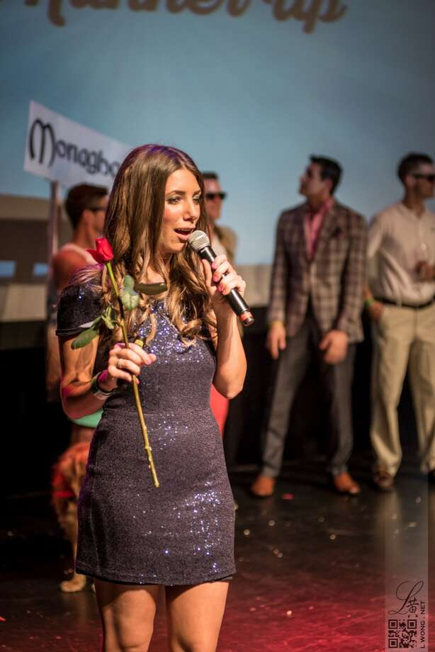 The competition was hosted at  The Regency Ballroom. Photo:  Larry Wong Photography