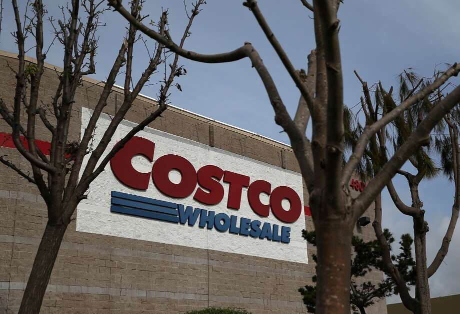 Costco received a score of 80.75, compared with 77.95 in 2013. It ranked among the top five for emotional appeal and workplace environment. Photo: Justin Sullivan, Getty Images