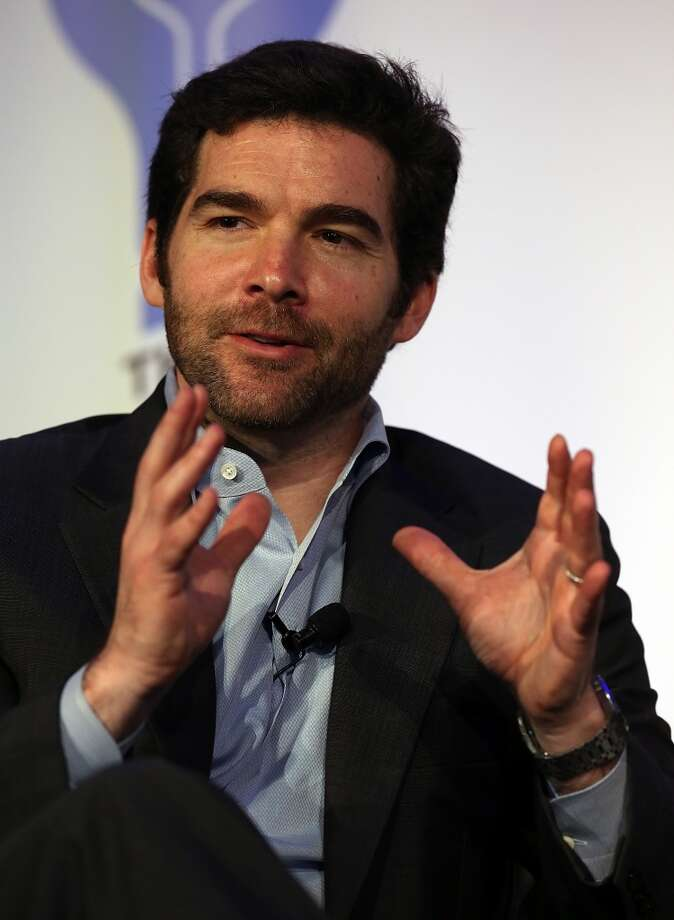 1. Jeff Weiner Company: LinkedIn Approval rating: 100% Photo: Justin Sullivan, Getty Images
