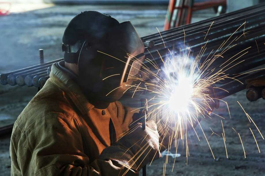 One approach Lutech Resources is taking is skills training. Craft workers have core competencies within a specific discipline, such as welding or pipefitting - which are two crafts in perpetual high demand. / iStockphoto