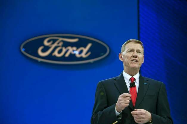 Giusti named one of fortune 39 s 50 greatest leaders for Ford motor company alan mulally