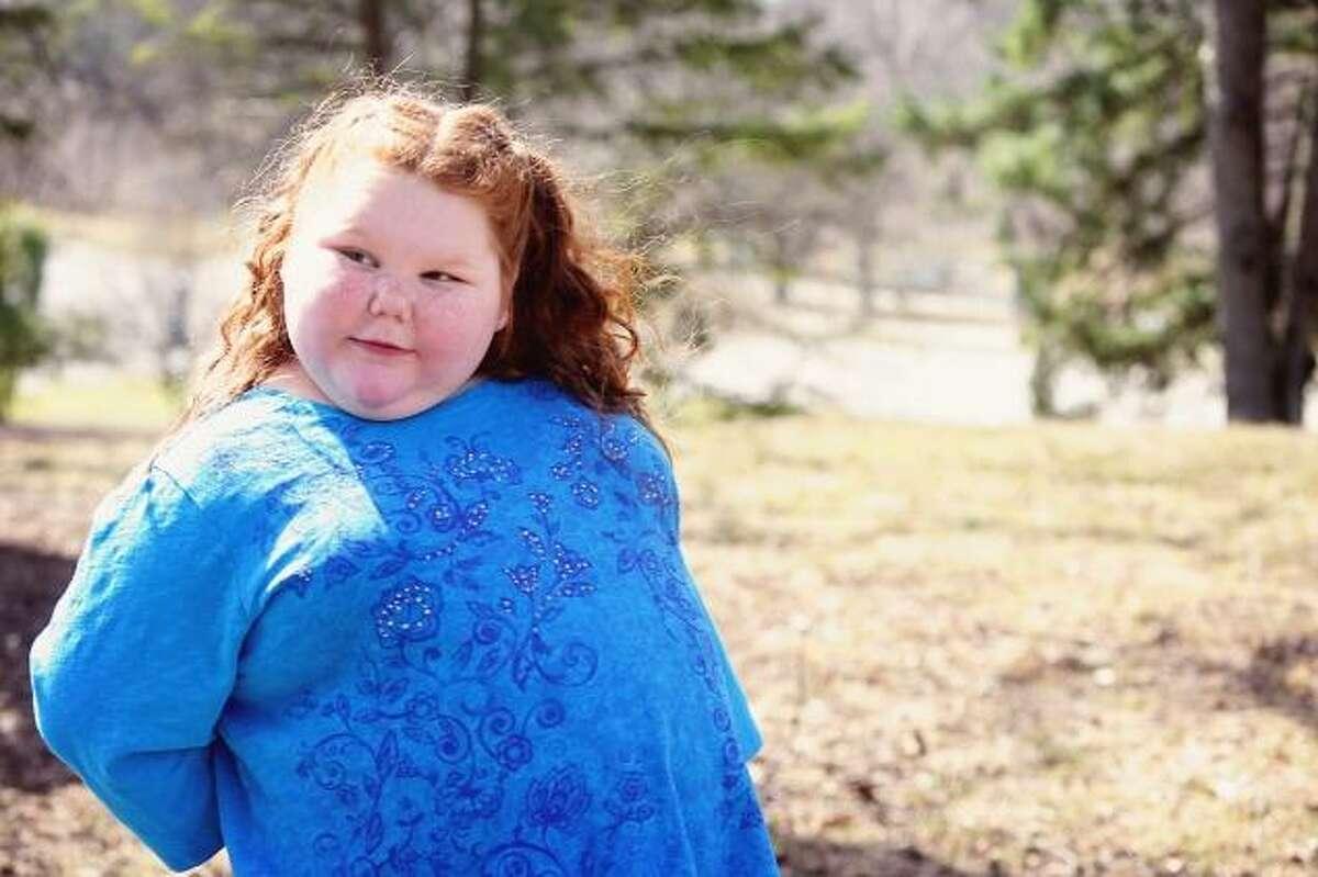 Alexis Shapiro (Photo: Cincinnati Children's Hospital Medical Center)