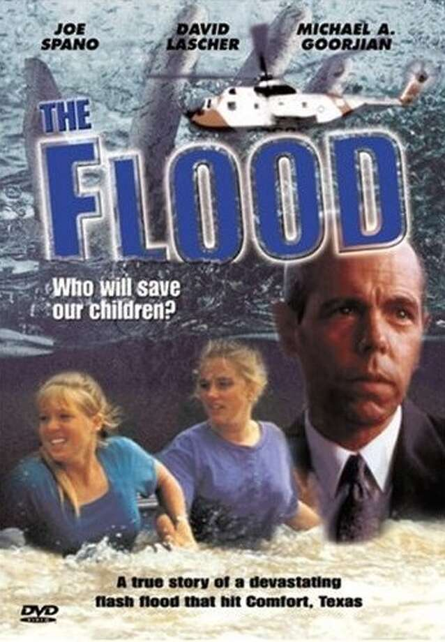The Flood: Who Will Save Our Children?, 1993, set in Comfort, Texas. 