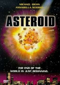Asteroid, 1997, Dallas gets damaged.  Dallas is not quite destroyed by fragments of an asteroid in this flick, but enough hit it to make everyone have a bad day.