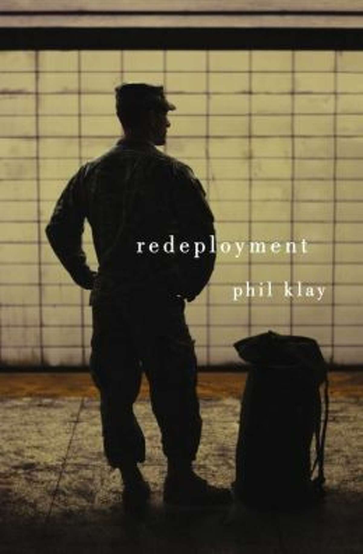 """""""Redeployment"""" by Phil Klay"""
