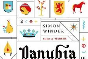 """Danubia"" by Simon Winder"