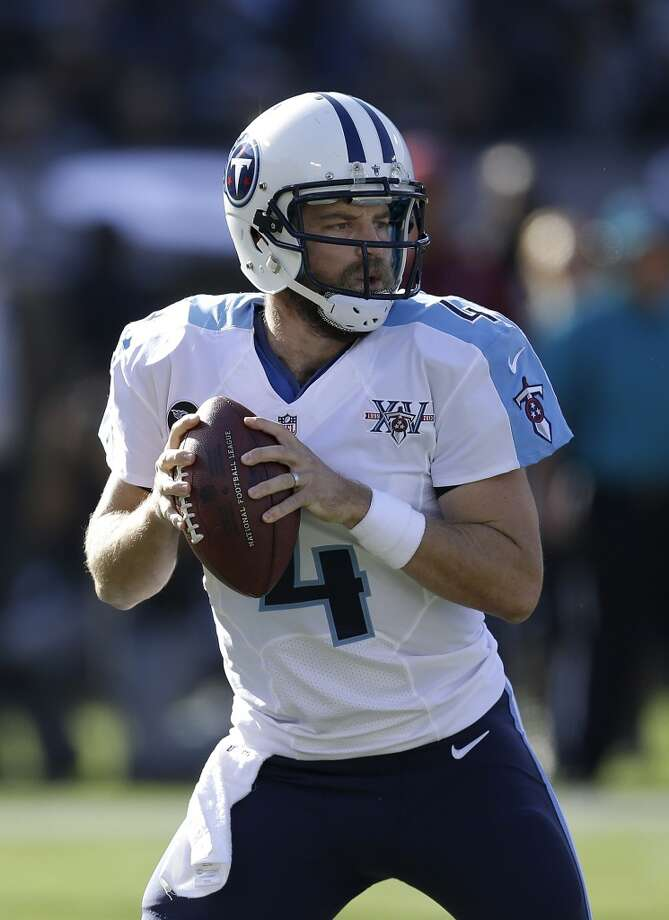 Ryan Fitzpatrick Age: 31 Experience: 9 years Position: QB Status: Signed with Texans Photo: Ben Margot, Associated Press