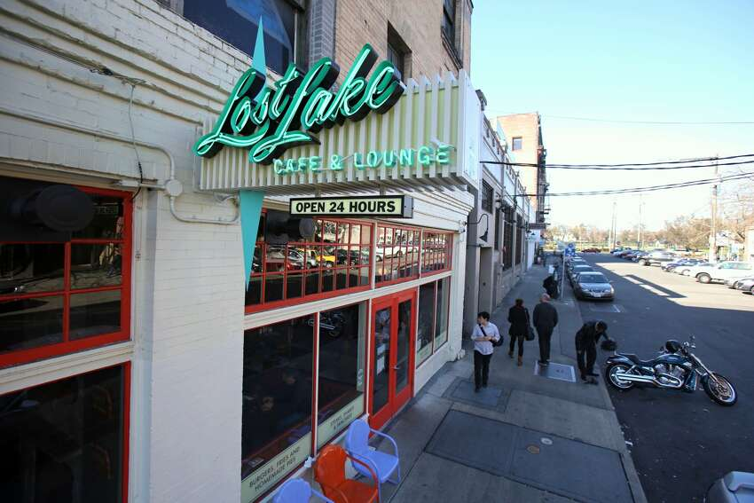 Lost Lake Cafe & Lounge Owned by Guild Seattle as well, Meinert has been barred from this establishment and his stake sold. His former business partners were some of the first to distance themselves from the nightclub entrepreneur.