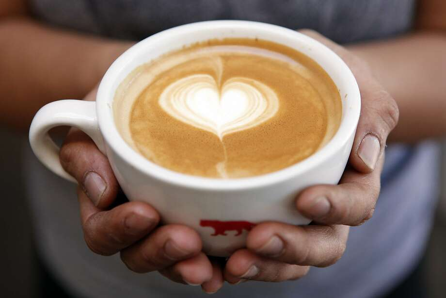 "Everyone knows Americans are obsessed with their morning/afternoon/evening coffee, but which U.S. cities are the most enamored? Men's Health recently put together a list of the most and least coffee-crazed cities in the nation. The study took into account the ""percentage of households that own coffeemakers and buy coffee; household average spent on coffee; coffee shops per capita; percentage of people who drink coffee and who drink five-plus cups a day."" Photo: Michael Short, The Chronicle"