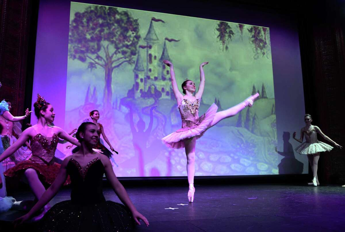 New England Ballet Company, BridgeportWebsite