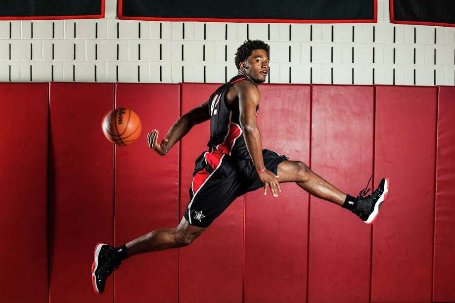 St. John's Justise Winslow has taken all of his high school success in stride. Photo: Michael Starghill,  Jr., Photographer / © 2014 Michael Starghill, Jr.