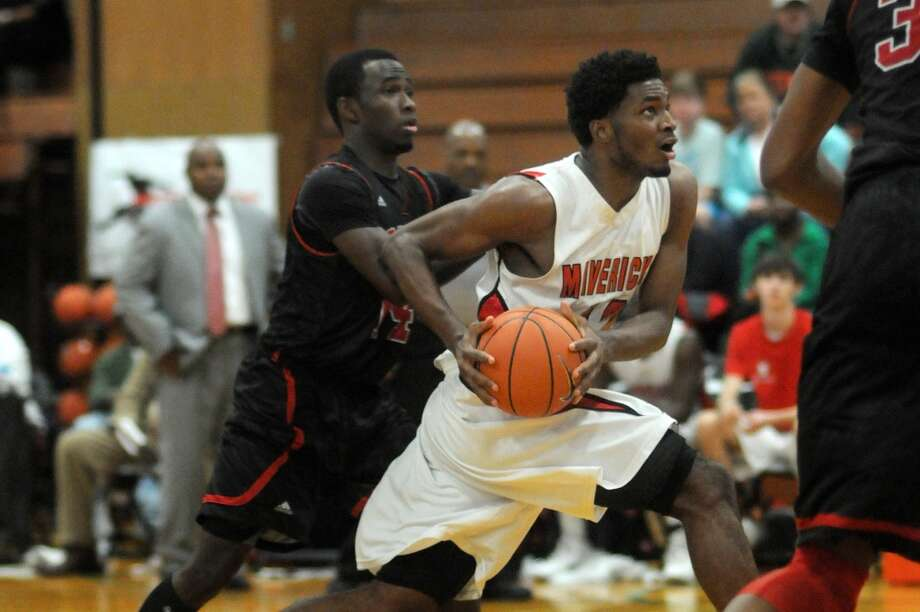 Justise Winslow Sr., G, St. John's Last season's Gatorade Texas Player of the Year led the Mavericks to four SPC Division I title games, winning three, including this season over Kinkaid with a 21-point, 15-rebound performance. Photo: Jerry Baker, For The Chronicle