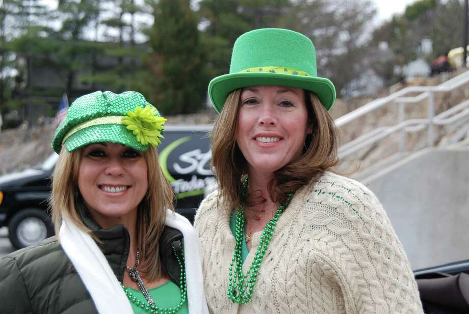 Were you SEEN at the Greenwich St Patrick's Day parade on Sunday, March 23? The parade is an annual event sponsored by the Greenwich Hibernian Association. Photo: BarkeyPowell/Hearst Connecticut Media Group