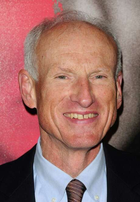 """FILE - In this Nov. 4, 2009 file photo, actor James Rebhorn attends the premiere of """"The Box"""", in New York. Rebhorn's agent, Dianne Busch, said Sunday, March 23, 2014, that the actor passed away Friday at his home in New Jersey. He was 65. (AP Photo/Peter Kramer, File) Photo: Peter Kramer, FRE / KRAPE"""
