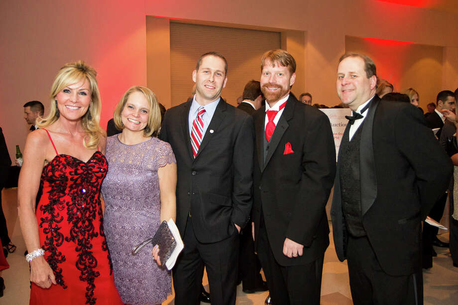 Were you Seen at the Fire & Ice Gala, a benefit for the American Red Cross Adirondack Saratoga and Northeastern New York Chapters, held at the Saratoga City Center in Saratoga Springs on Saturday, March 22, 2014? Photo: Brian Tromans