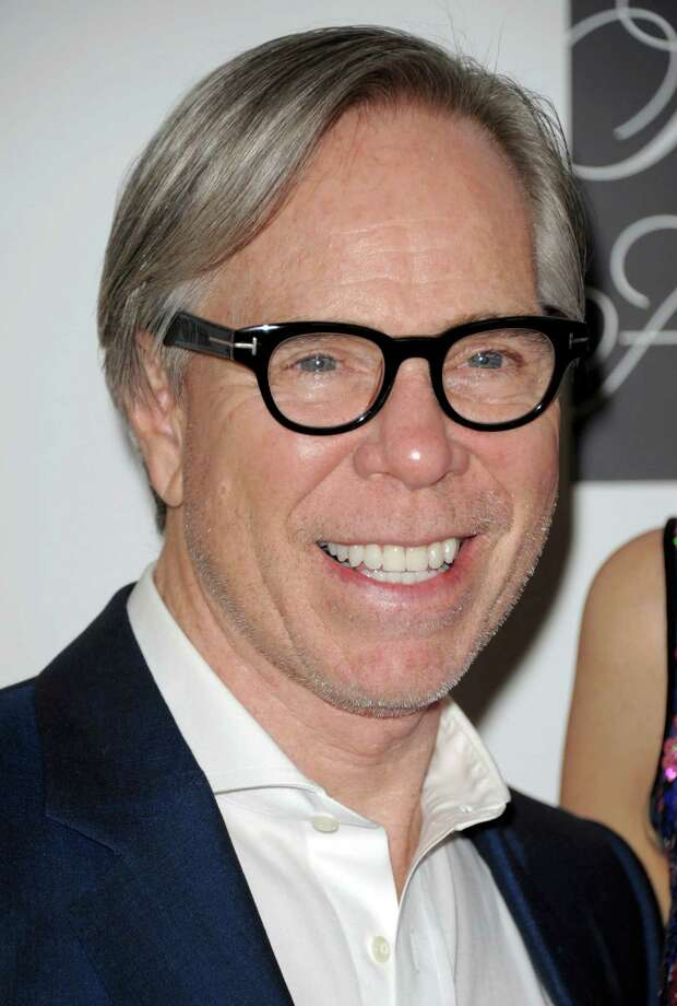 "Designer Tommy Hilfiger arrives at ""An Unforgettable Evening"" benefiting EIF's Women's Cancer Research Fund at The Beverly Wilshire on Thursday, May 2, 2013, in Beverly Hills, Calif. (Photo by Dan Steinberg/Invision/AP) Photo: Dan Steinberg / Invision"