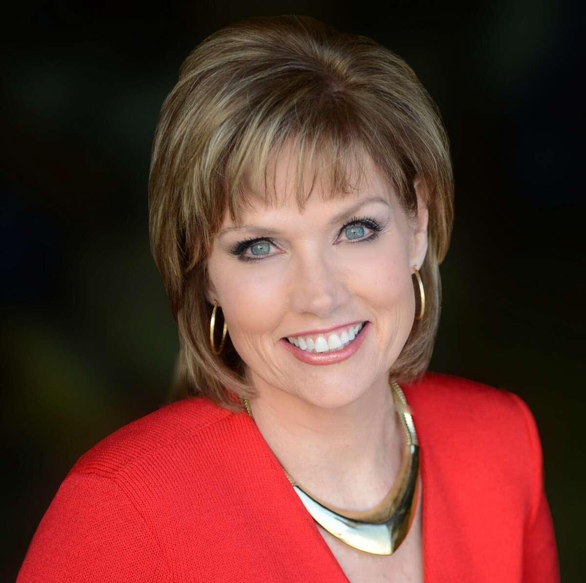 Deborah Knapp, S.A. TV news royalty