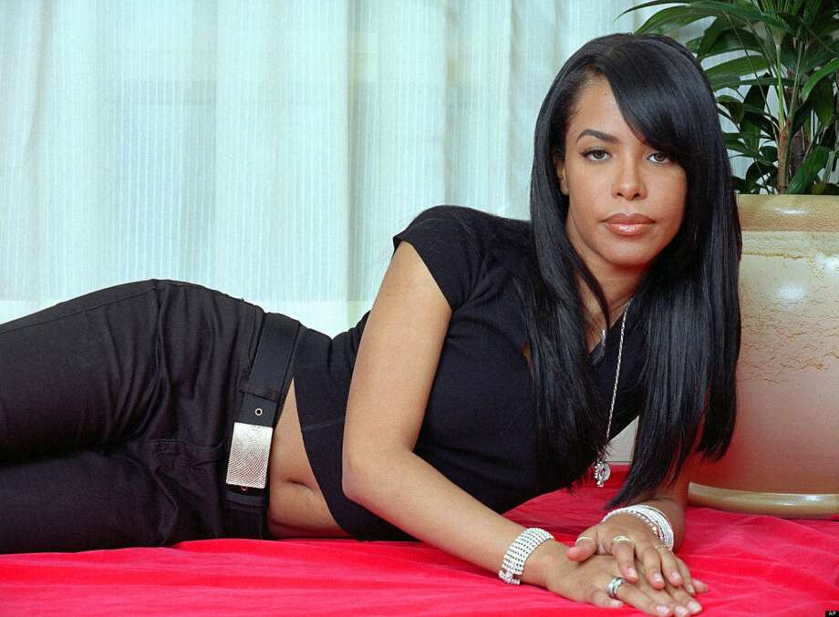 Aaliyah: The R&B star, who died in plane crash in 2001 while filming a music video in the Bahamas, was just 12-years-old when she signed with Jive Records. Labelmate R. Kelly helped write and produce her double-platinum debut album, 1994's Age Ain't Nothing but a Number -- and, testing the validity of the title, he also married her when she was 15 (he was 27 at the time).  The marriage was later annulled. Photo: JIM COOPER, AP