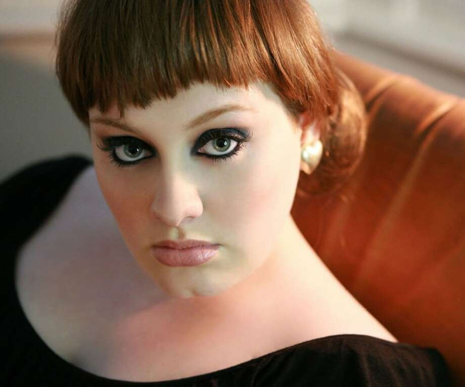 Adele: The singer scored a deal after a friend posted her demos on MySpace, leading up to the release of her first album, 2008's 19, which was recorded when she was -- you guessed it -- 19. Photo: Sony