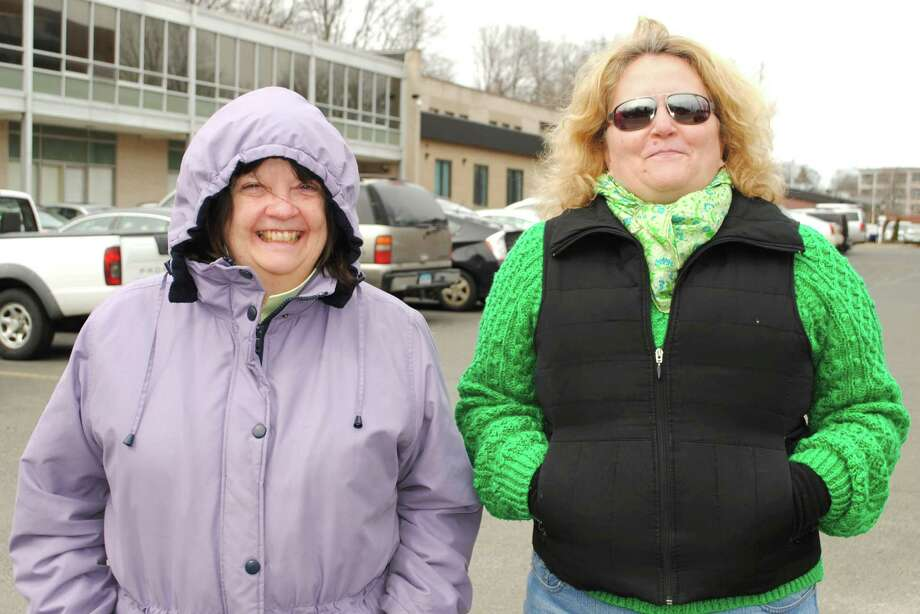 The 10th Annual Danbury St. Patrick's Day parade took place on Sunday, 