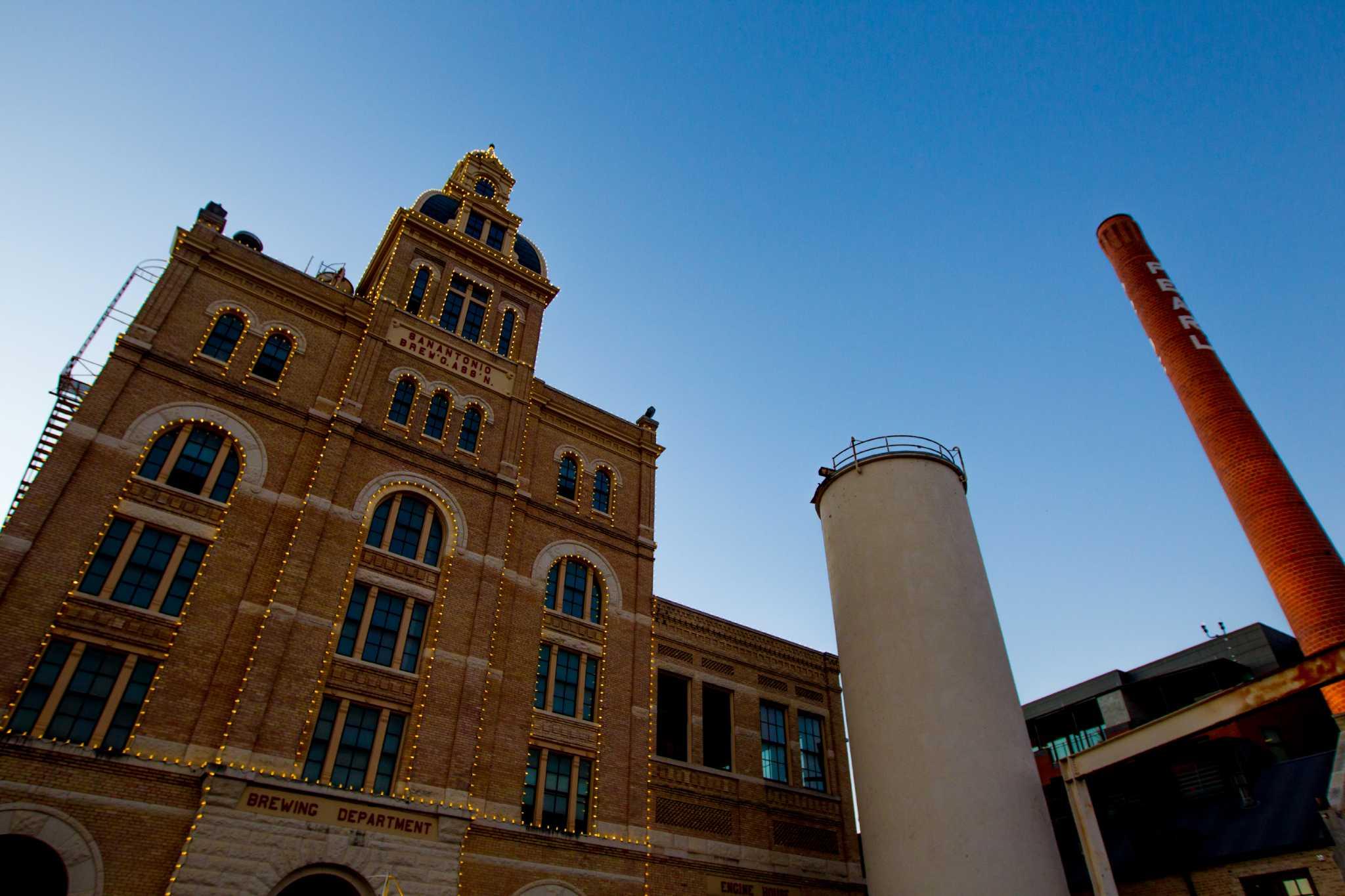 San Antonio Area Breweries San Antonio Express News