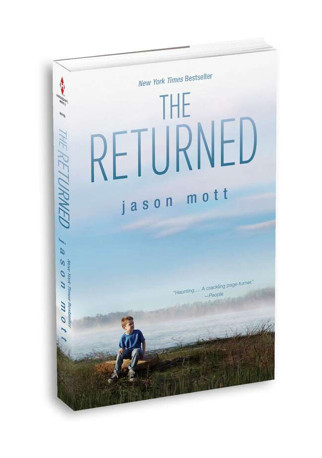 """The Returned"" by Jason Mott, in 3D Photo: Xx"