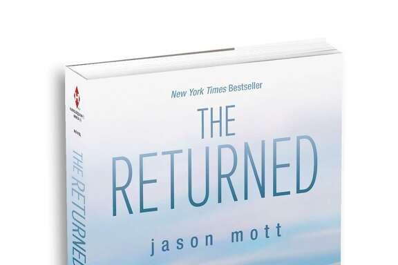 """""""The Returned"""" by Jason Mott, in 3D"""