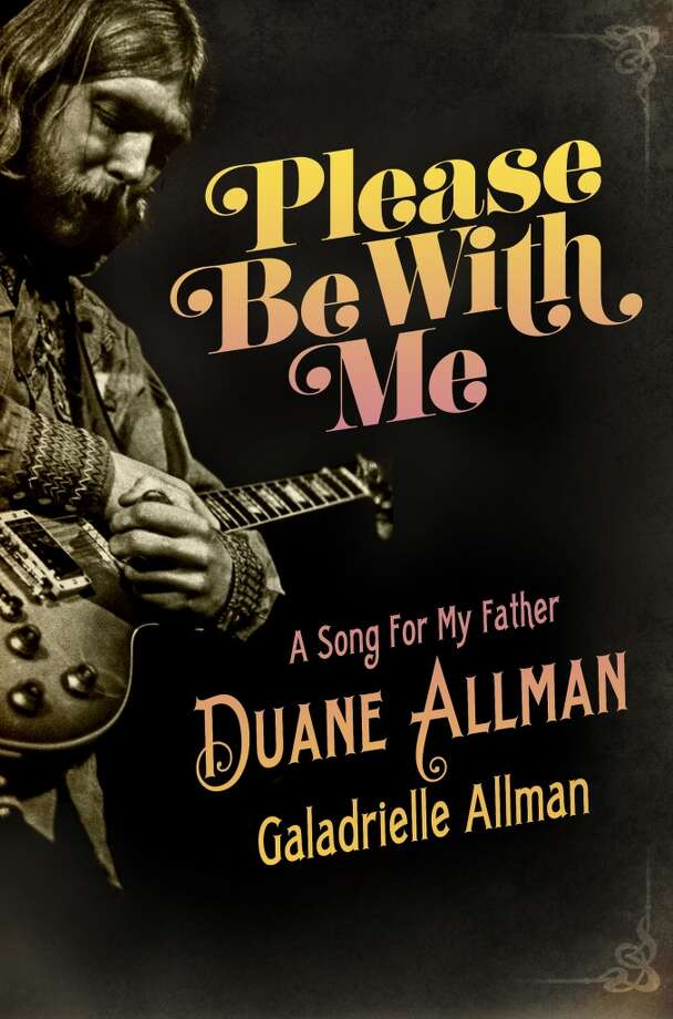 "The cover of ""Please by With Me"" by Galadreille Allman"