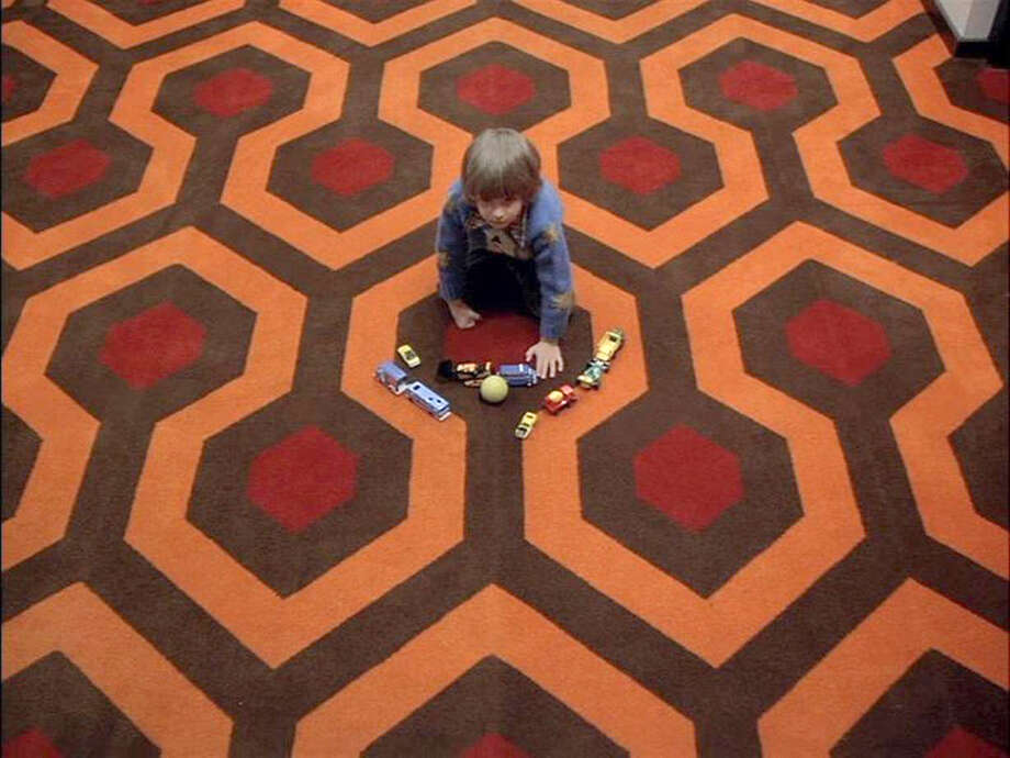 "The documentary ""Room 237"" explores the messages some Stanley Kubrick fans believe are hidden in the director's 1980 film, ""The Shining."" Photo: Contributed Photo / Connecticut Post Contributed"