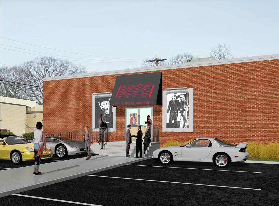After nearly 30 years in Westport, Music Theatre of Connecticut will be moving to a new site in Norwalk next fall. Photo: Contributed Photo / Connecticut Post Contributed