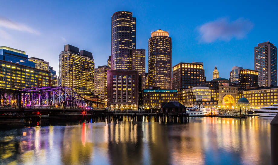 17. Boston, Massachusetts 2013 rank: 18Total number of meeting hotels: 73 Photo: (c) Swapan Jha, Getty Images / Flickr RF