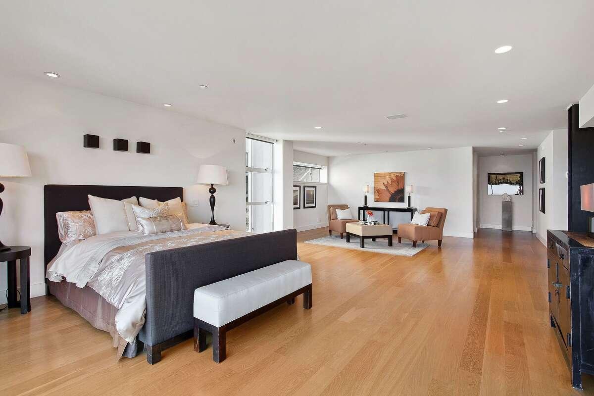 Master suite additionAverage job cost: $122,655Value at sale: $71,444Cost recouped (ROI): 58.2 percent
