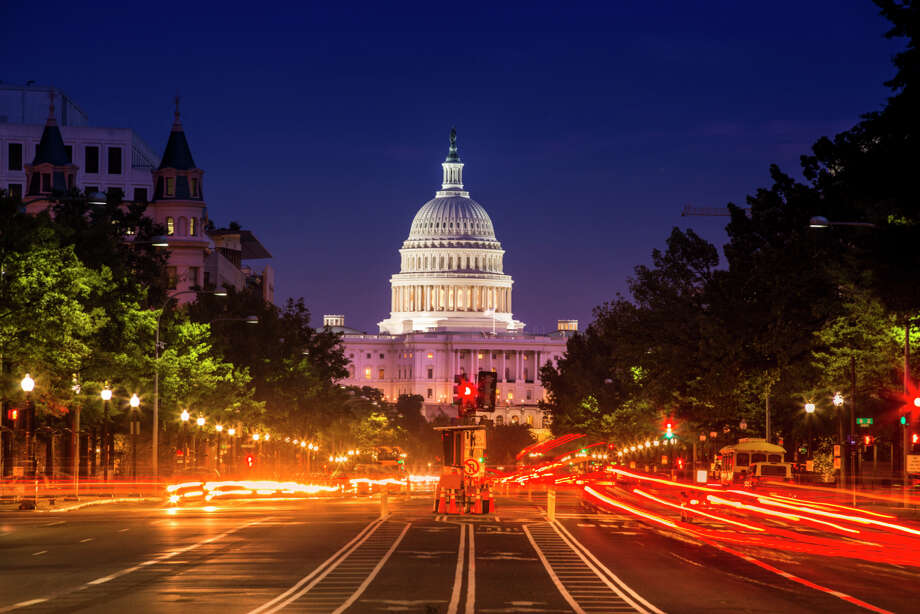 In Congress, the wealthiest among us are more likely to be represented by a Democrat than a Republican. Scroll through for a look at the top 10 wealthiest House districts in the U.S. Photo: Pgiam, Getty Images / (c) Pgiam