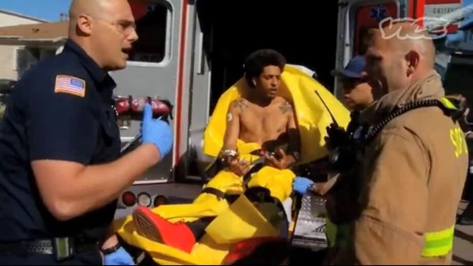 People have been injured in hash oil explosions across the country, in Fresno, Seattle, Denver, experts fear Houston could be next. Photo: CBS47 Fresno