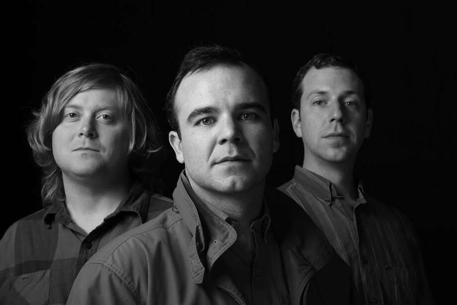 Future Islands performs Apr. 10 at the Chapel in San Francisco. Photo: 4AD