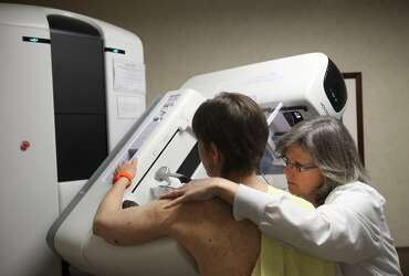 Variety of approaches when mammograms aren't enough - SFGate
