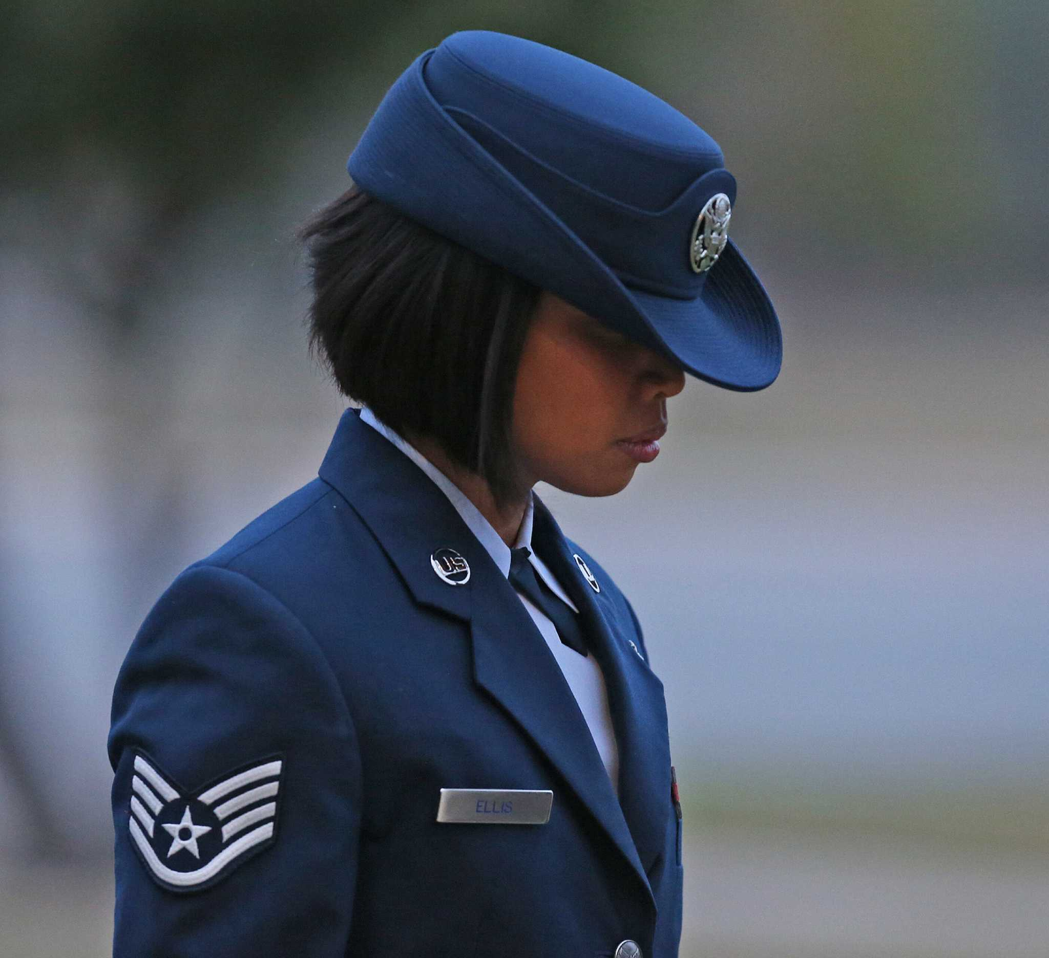Nice Air Force First Sergeant Resume Examples Pictures Inspiration