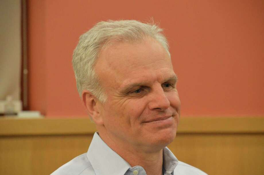 David Neeleman, founder and chairman of JetBlue Airways. Photo: Contributed Photo, Contributed / New Canaan News