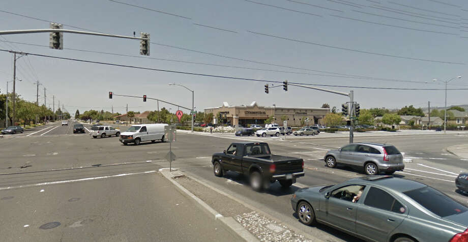 Decoto Rd & Fremont Blvd, Fremont, CA Photo: Google Maps