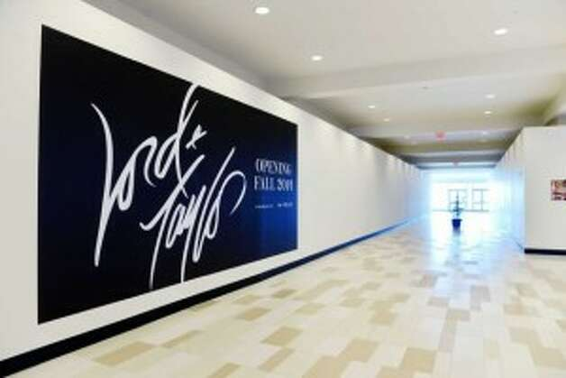 Lord & Taylor is expected to open at Crossgates in September.