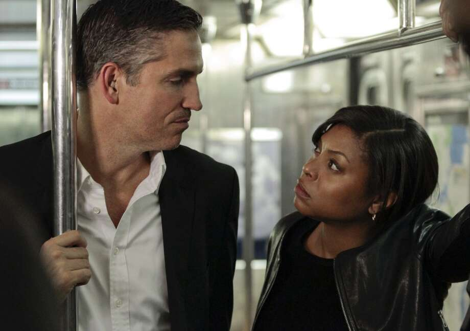 Taraji P. Henson's Detective Carter was shot and killed on 'Person of Interest' right after she had finally kissed John Reese, leaving fans heartbroken. Photo: Giovanni Rufino