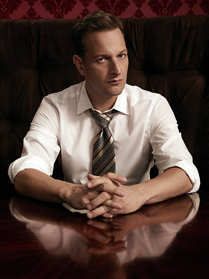 'The Good Wife' shocked fans when Will Gardner was unexpectedly shot to death by an unhinged client. Photo: Justin Stephens, ©2012 CBS Broadcasting, Inc. All Rights Reserved / Ã?©2012 CBS Broadcasting, Inc. All Rights Reserved