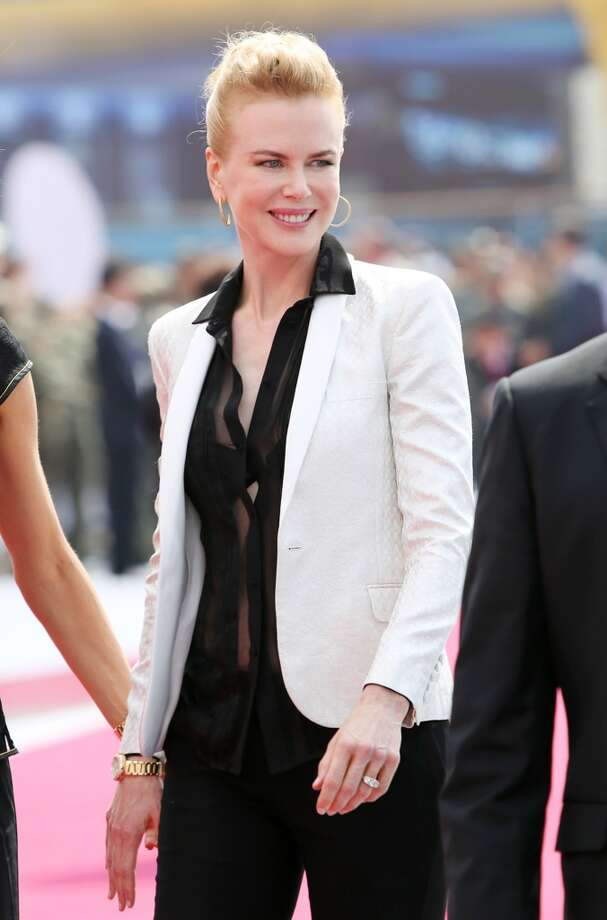 Nicole Kidman will be one of several actors honored next month in an Australian Film Festival just added to the program for the Houston International Festival, April 26-27 and May 3-4.  Did you know that these other famous people are Aussies? Click through the slideshow to see. Photo: ChinaFotoPress, ChinaFotoPress Via Getty Images