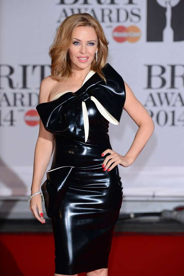 Kylie Minogue Photo: Karwai Tang, WireImage